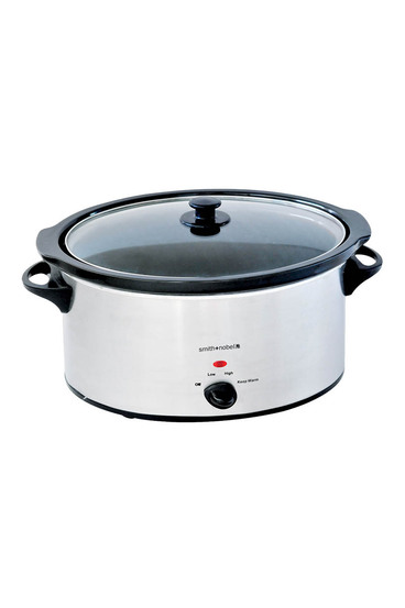 smith and nobel multi cooker instructions