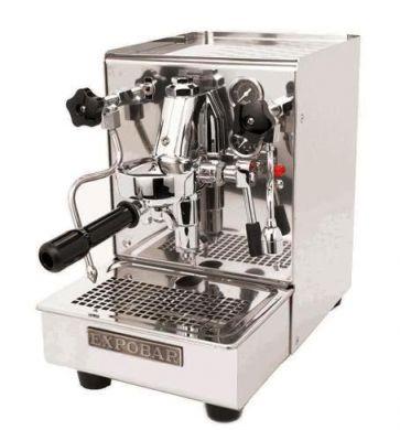 Expobar Office Lever Espresso Machine Review