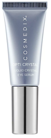 Image result for Cosmedix Opti Crystal- Liquid Crystal Eye Serum