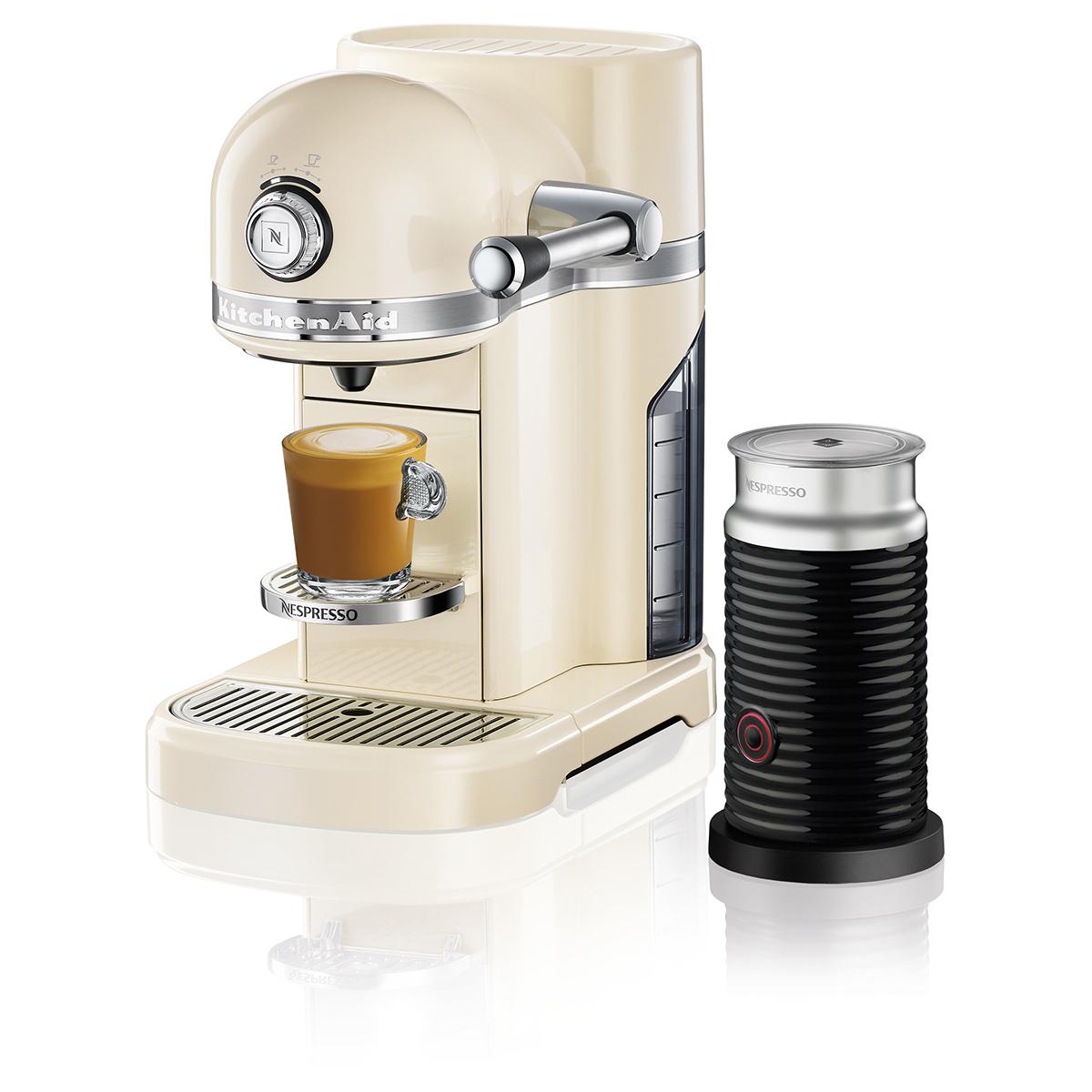 Kitchenaid Coffee Maker Kcm1202ob Reviews : KitchenAid 5KES0504 Reviews - ProductReview.com.au