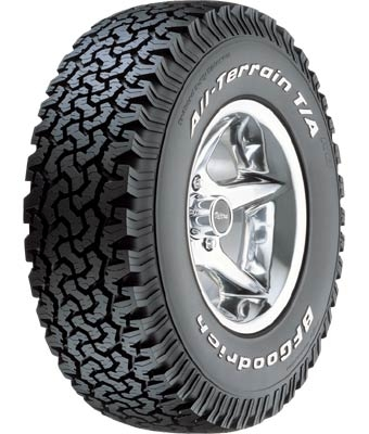 Bf Goodrich At Tyre Pressure >> Bfgoodrich All Terrain T A Ko Questions Answers Productreview Com Au