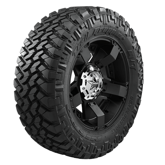 Nitto Trail Grappler M T Reviews Productreview Com Au
