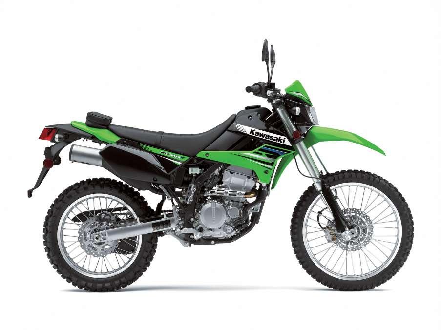 Kawasaki Klx Reviews