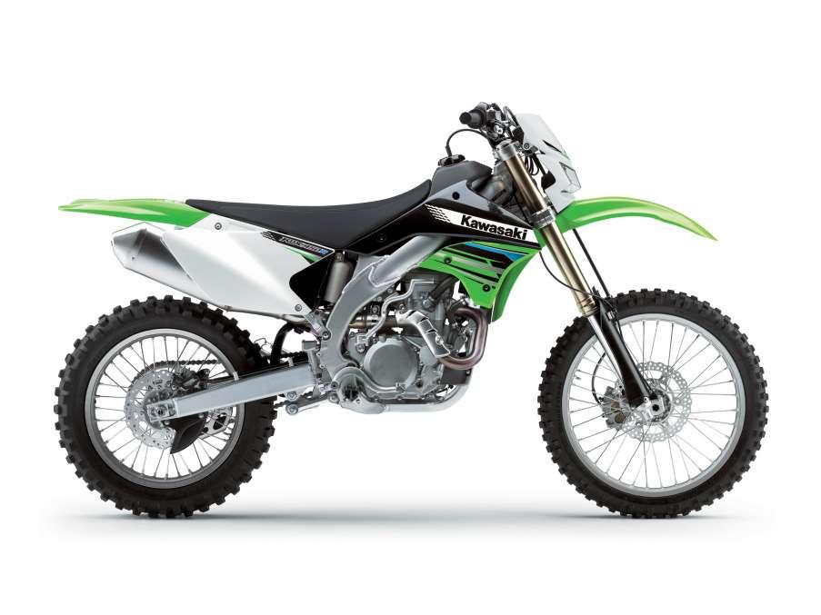 Kawasaki KLX450R Reviews - ProductReview.com.au