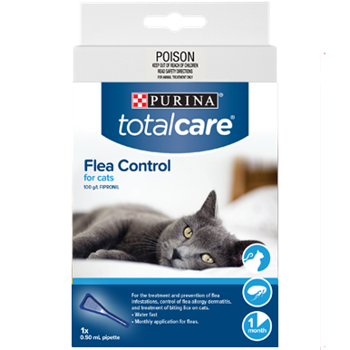 Good Spot Flea Treatment For Cats