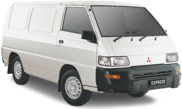 mitsubishi express reviews productreview com au rh productreview com au Mitsubishi 16 Seater Van 1991 Mitsubishi Van