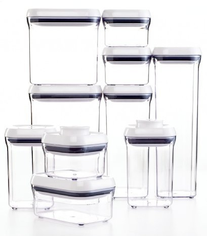 Oxo Good Grips Pop Containers Reviews Productreview Com Au