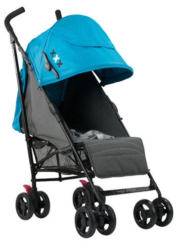 Baby Love Twin Odessy Stroller | Prams Guide