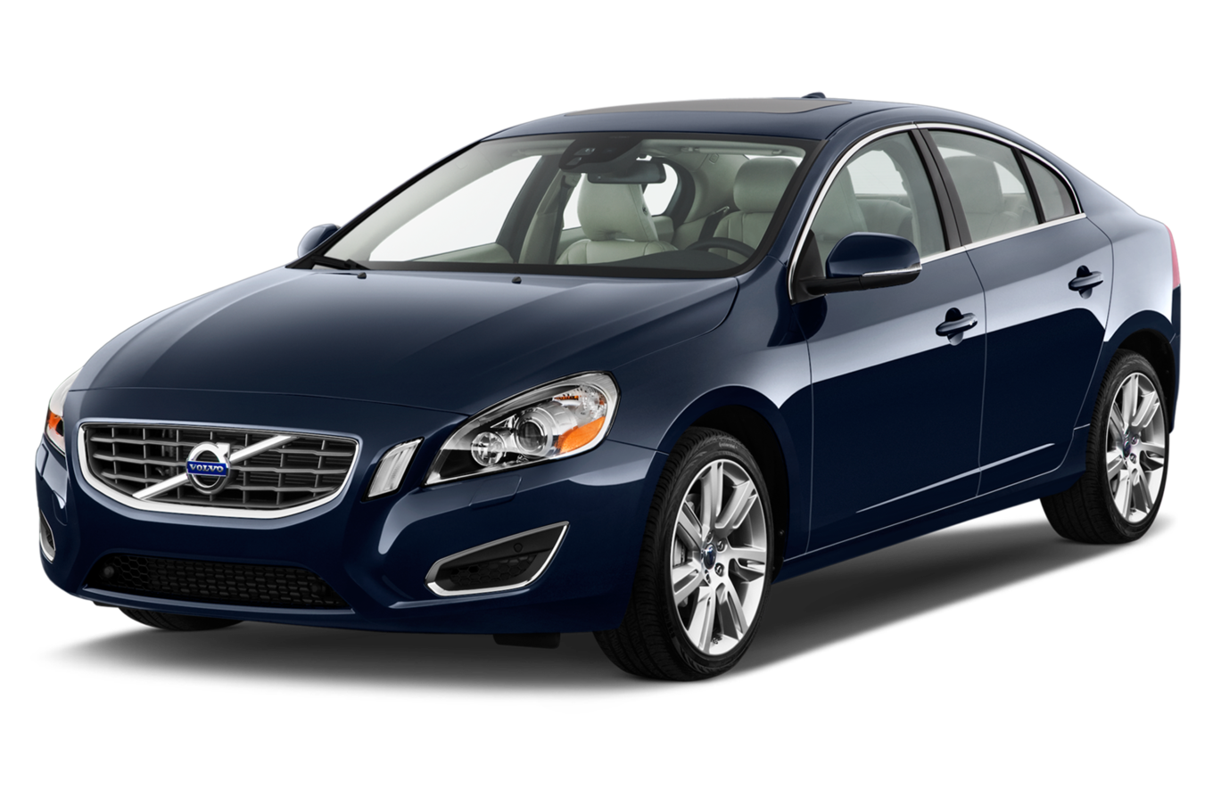 Volvo S60 Reviews 5 Cylinder Engine Problems