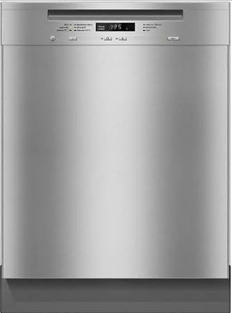 Miele Dishwasher Reviews >> Miele G 6620 SCU Reviews - ProductReview.com.au