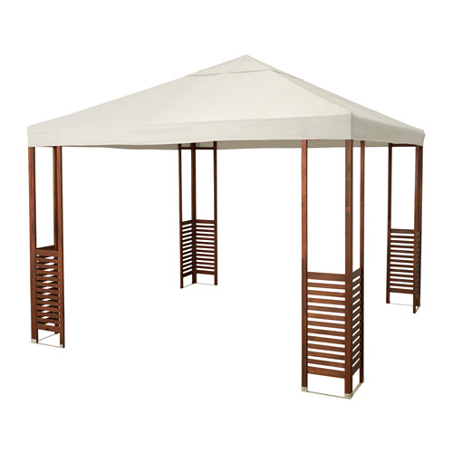 ikea applaro gazebo reviews productreview com au