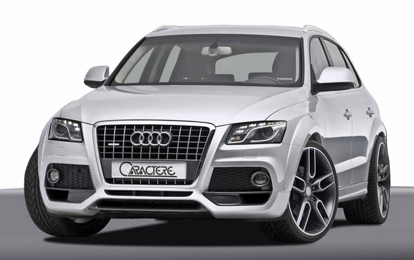 Audi Q Reviews ProductReviewcomau - Audi 4wd