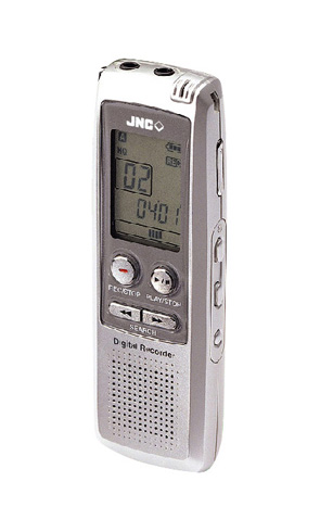 Jnc Digital Recorder Usb 350 Reviews Productreview Com Au