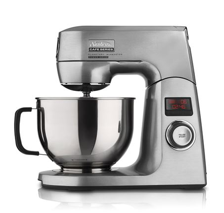 Sunbeam Cafe Series Planetary Mixmaster Mx Review