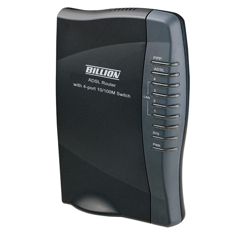 Billion BiPAC 5100 64Bit