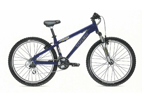 trek jack 1 reviews