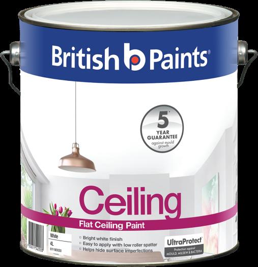 British Paints Exterior Review
