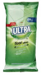 Coles Ultra Floor Wipes Reviews Productreview Com Au