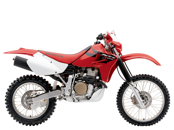 Honda XR650R Reviews - ProductReview.com.au