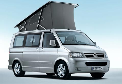 Van Volkswagen California : 2007 2014 volkswagen california van reviews ~ Gottalentnigeria.com Avis de Voitures