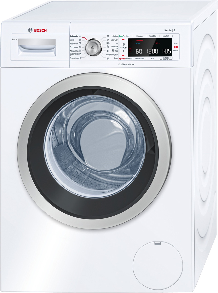 Bosch Waw32640au Questions Answers Productreview