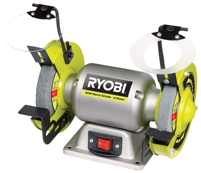 Ryobi 250w Bench Grinder Rbg6g Reviews Productreview Com Au