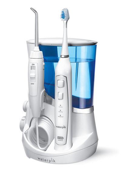 Dental Insurance Companies >> Waterpik Complete Care 5.0 WP-861W Reviews - ProductReview.com.au