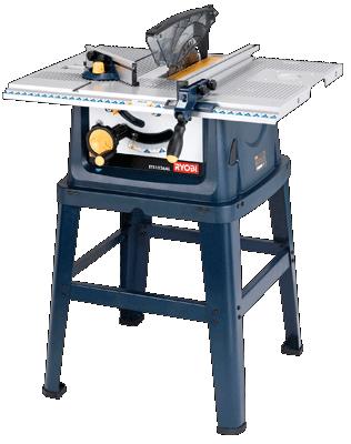 Ryobi 1500 watt 254mm reviews for 10 inch ryobi table saw