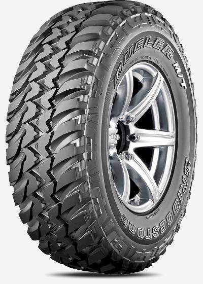 Bridgestone Dueler M/T D674 Reviews - ProductReview.com.au