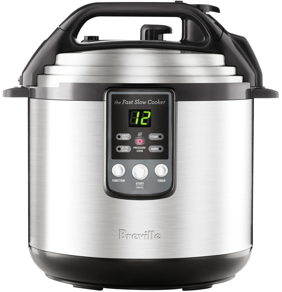 Breville The Fast Slow Cooker Bpr650 Reviews