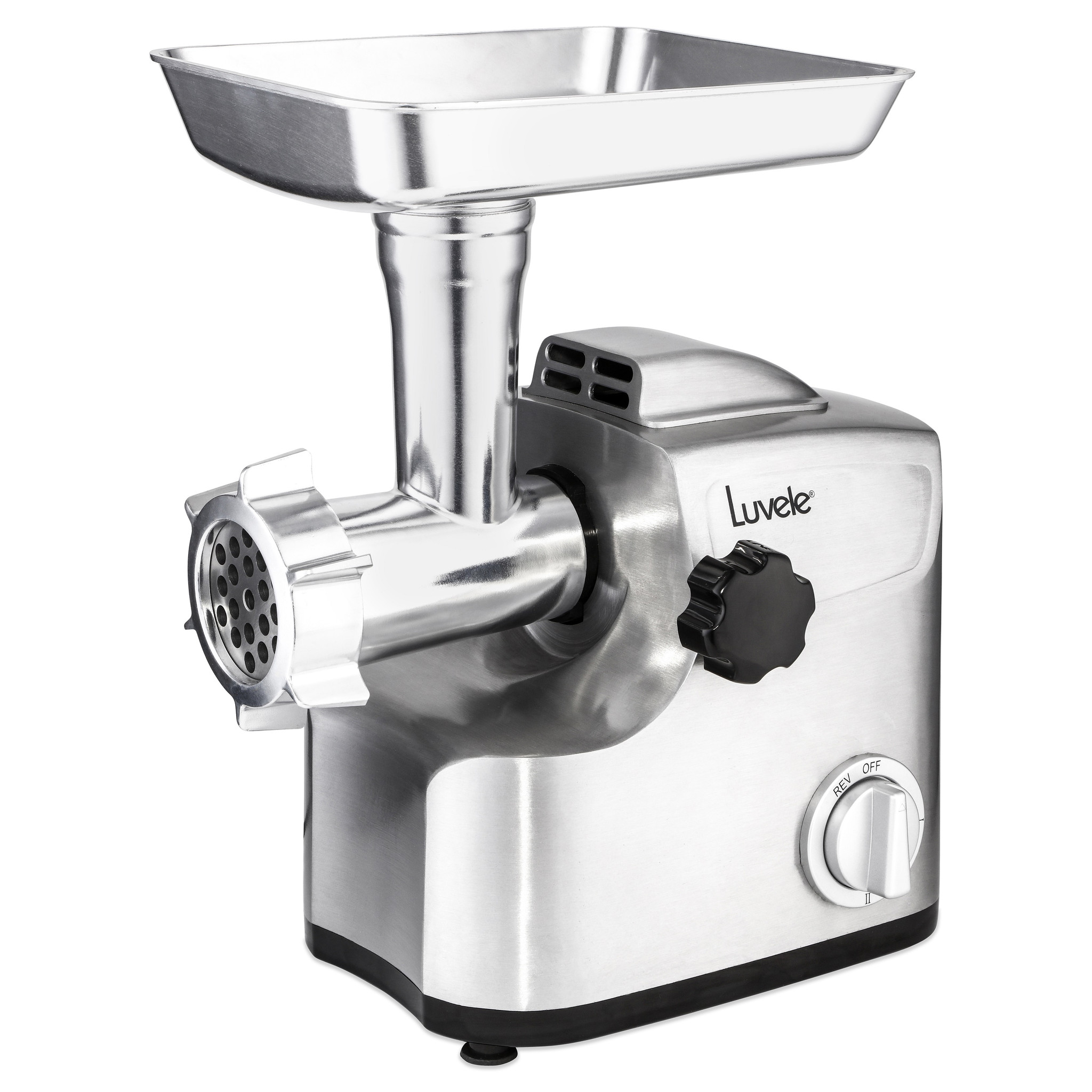 Luvele Ultimate Meat Grinder Lpmg700 Reviews