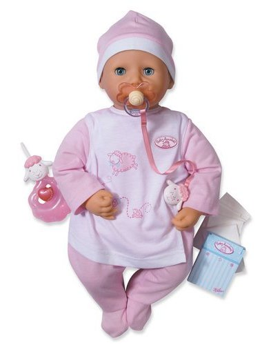 Baby Annabell Reviews - ProductReview.com.au