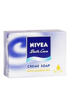 Nivea Crème Bar Soap