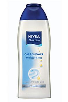 Nivea Moisturising Body Wash