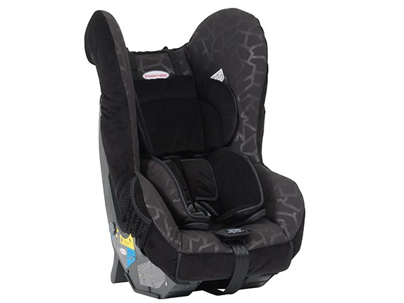 Britax Safe-n-Sound Kinetic Reviews - ProductReview.com.au