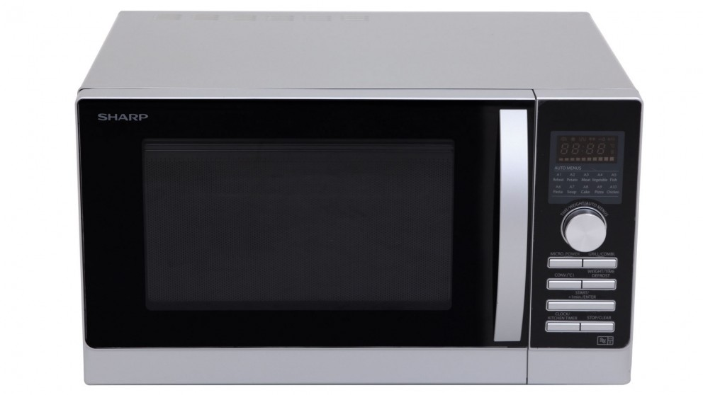 sharp convection microwave manual user guide manual that easy to rh 6geek co Sharp Carousel Convection Microwave R-8320 Sharp Carousel Grill 2 Convection Microwave Oven
