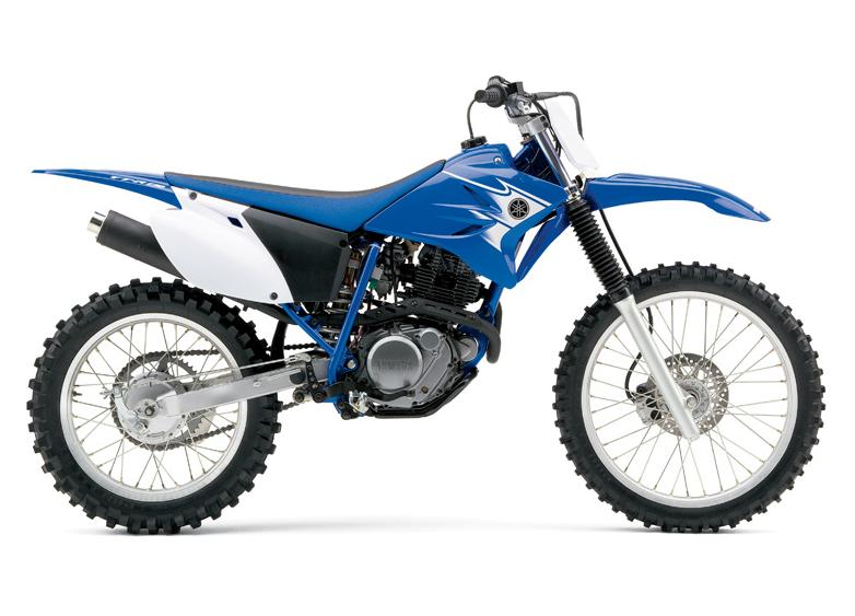 Yamaha TT-R230 Reviews - ProductReview.com.au