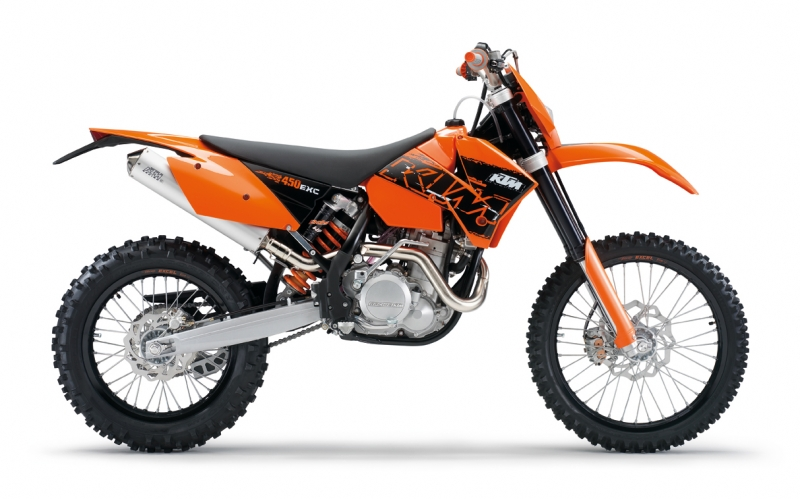 ktm enduro 450 exc reviews - productreview.au