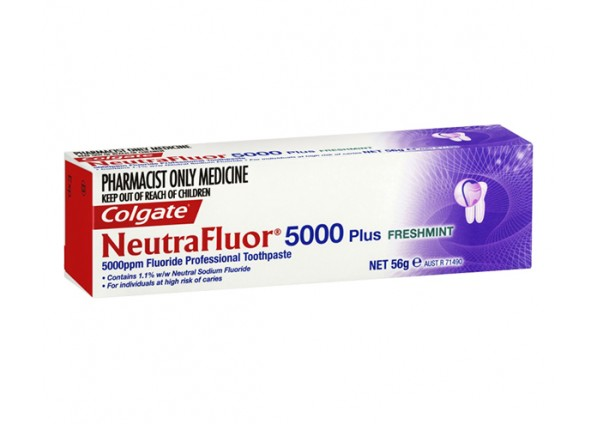 Pet Insurance Companies >> Colgate NeutraFluor 5000 Reviews - ProductReview.com.au