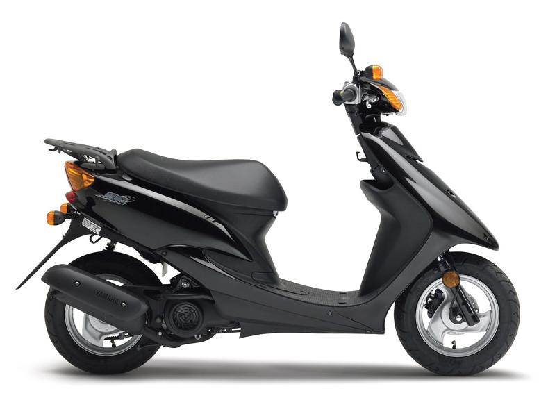 Yamaha Jog Cc Scooter