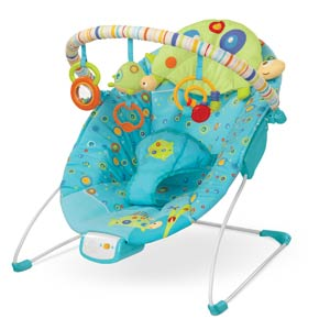 bright starts teensy turtle cradling bouncer reviews. Black Bedroom Furniture Sets. Home Design Ideas
