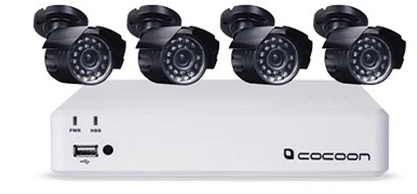 Cocoon Aldi Outdoor Ip Security Camera Reviews