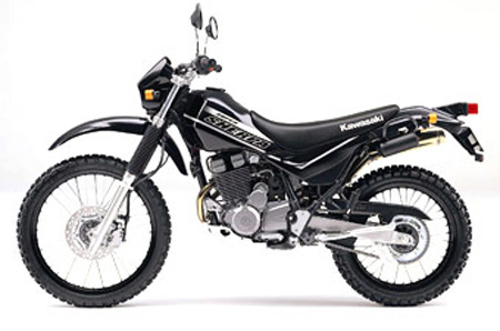 Kawasaki KL250H Super Sherpa Reviews - ProductReview.com.au