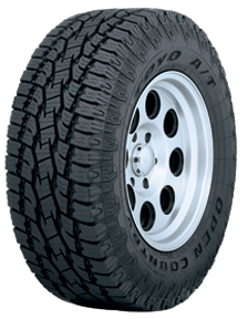 Toyo Open Country A T Ii Reviews Productreview Com Au
