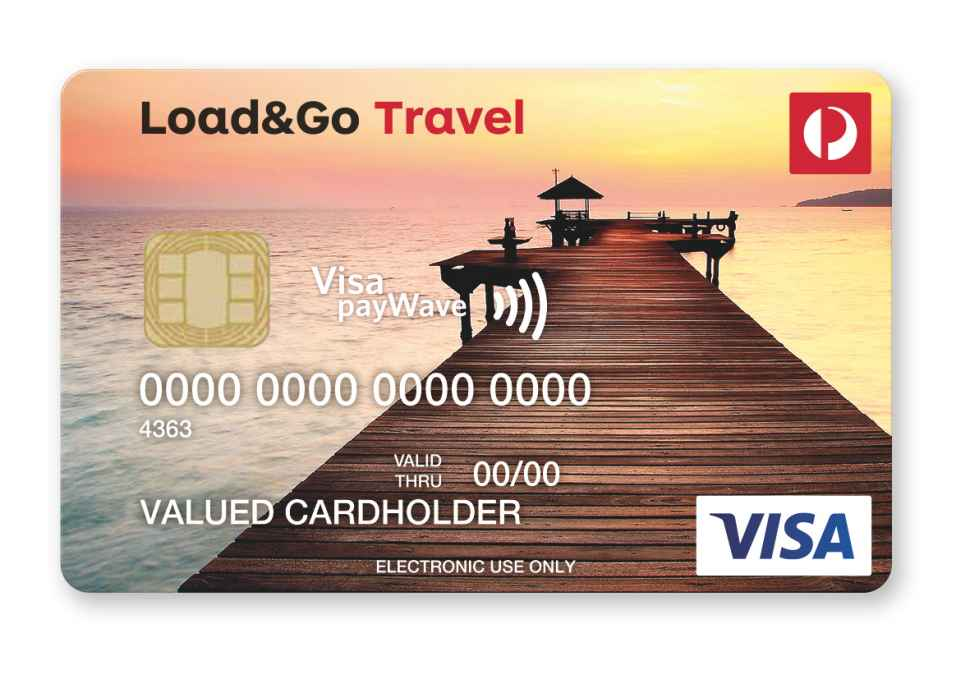 Australia Post Load&Go Travel Card Question and Answers