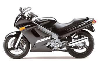Kawasaki ZZ-R250 Reviews - ProductReview.com.au