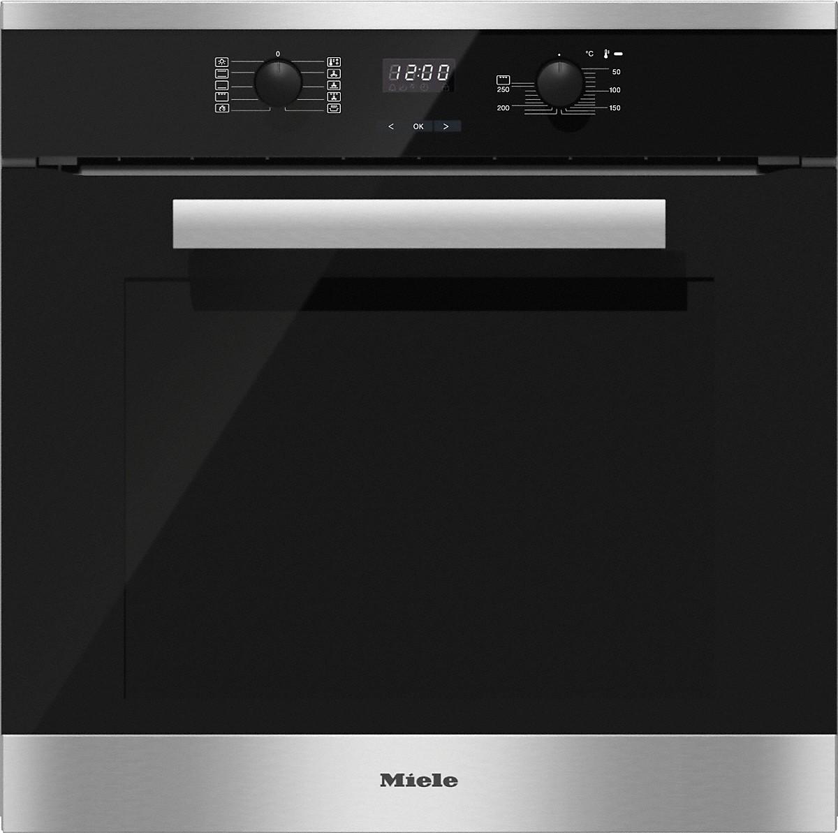 Uncategorized Miele Kitchen Appliances Reviews miele h 2661 bp reviews productreview com au