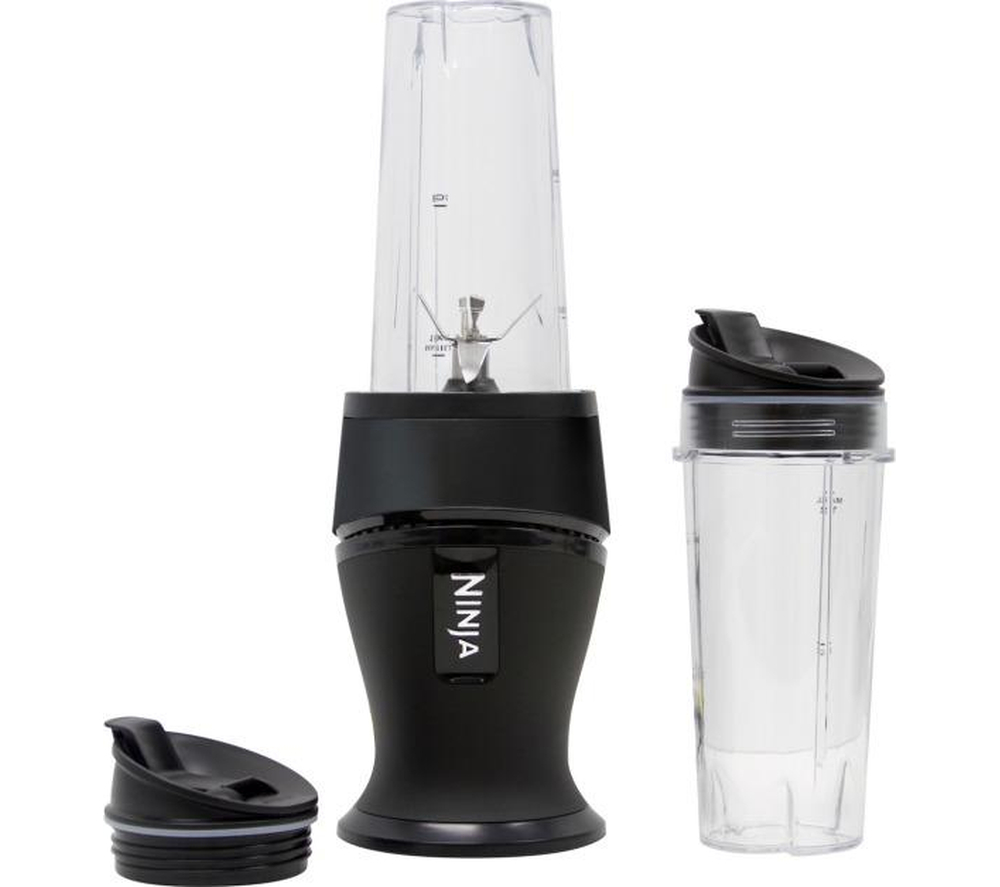Can You Use Nutri Ninja As Food Processor