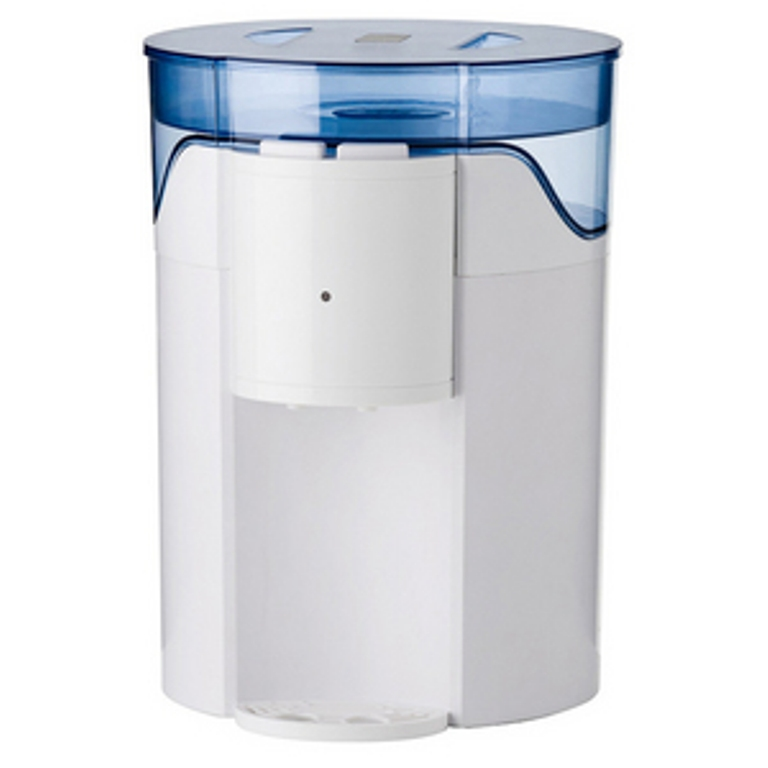 how to clean an aquaport water filter