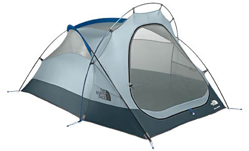 tent the north face tadpole 23